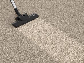 איך מנקים שטיח בבית